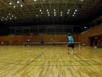 2021/04/30(金) ソフトテニス ゲームデー【滋賀県】試合の日