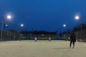 2021/05/04(火) ソフトテニス 始めたてから初級者向け試合形式練習会【滋賀県】