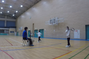 2021/05/08(土) ソフトテニス基礎練習会【滋賀県】