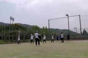 2021/05/09(日) ソフトテニス 始めたてから初級者向け練習会【滋賀県】小学生 中学1年生