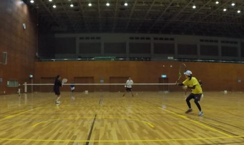2021/05/11(火) ソフトテニス練習会【滋賀県】