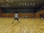 2021/05/14(金) ソフトテニス ゲームデー【滋賀県】小学生・中学生・高校生もOK。