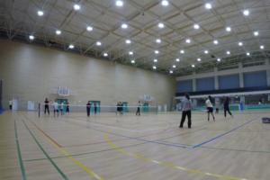 2021/05/15(土) ソフトテニス基礎練習会【滋賀県】