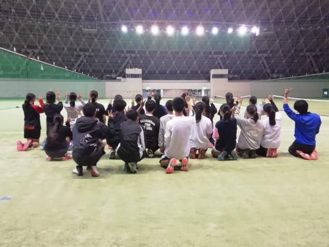 2021/05/16(日) ソフトテニス 中2・中3向けの試合形式練習会【滋賀県】