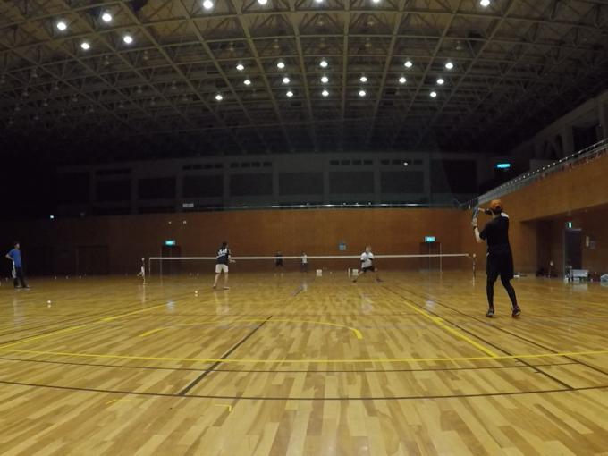 2021/05/24(月) ソフトテニス 基礎練習会【滋賀県】