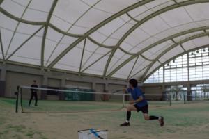 2021/06/04(金) ソフトテニス 自主練習会【滋賀県】平日練習会