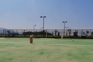 2021/06/09(水) ソフトテニス 自主練習会【滋賀県】