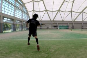 2021/06/10(木) ソフトテニス 自主練習会2【滋賀県】トアルソン