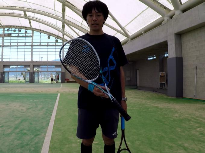 トアルソン ソフトテニス コアセブン 柔 TOALSON SOFTTENNIS
