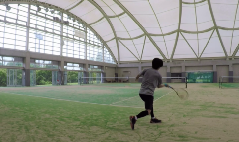 2021/06/16(水) ソフトテニス 自主練習会【滋賀県】