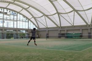 2021/06/25(金) ソフトテニス 自主練習会【滋賀県】平日