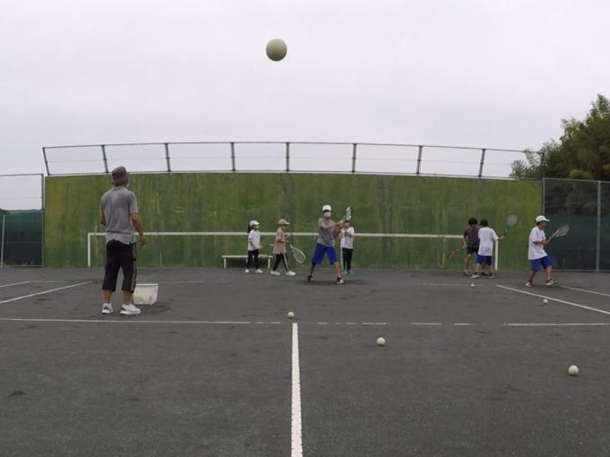 2021/06/05(土) ソフトテニス 未経験からの練習会【滋賀県】