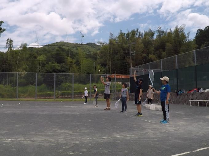 2021/06/12(土) ソフトテニス 未経験からの練習会【滋賀県】小学生 中学生 初めてのソフトテニス
