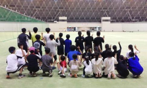 2021/06/06(日) ソフトテニス ストローク練習会【滋賀県】バックハンド・フォアハンド