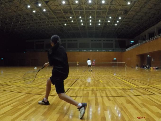 2021/06/07(月) ソフトテニス 基礎練習会【滋賀県】