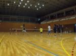 2021/06/08(火) ソフトテニス練習会【滋賀県】
