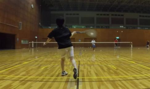 2021/06/14(月) ソフトテニス・基礎練習会【滋賀県】