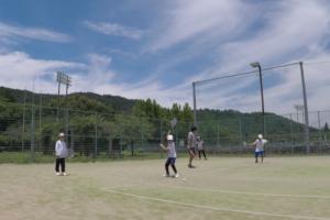 2021/06/20(日) ソフトテニス 始めたて&初級者向け練習会【滋賀県】リズムジャンプ