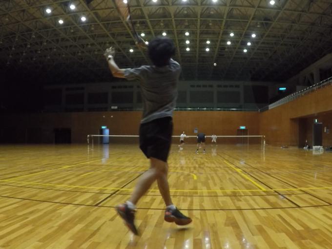 2021/06/21(月) ソフトテニス・基礎練習会【滋賀県】