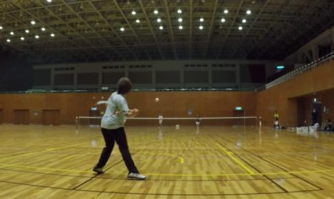 2021/06/22(火) ソフトテニス練習会【滋賀県】近江八幡市 東近江市 中学生 高校生