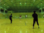 2019/05/22(水) スポンジボールテニス【滋賀県】ショートテニス フレッシュテニス テニス ソフトテニス