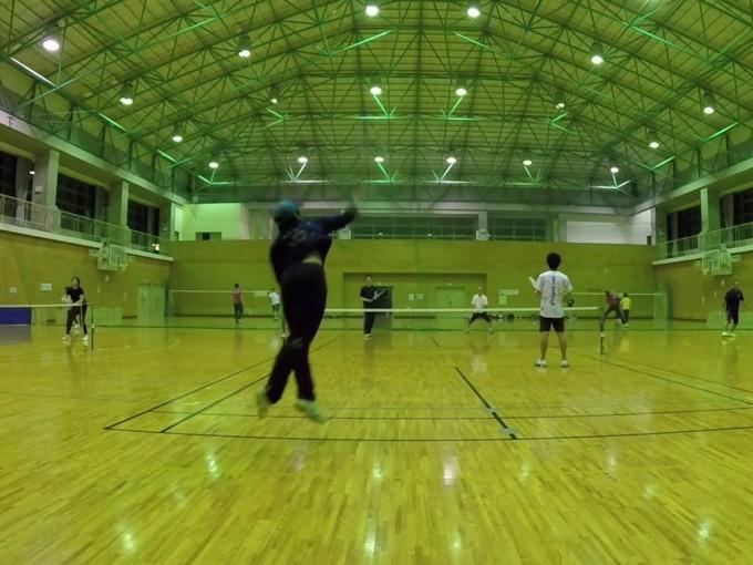 2019/05/29(水) スポンジボールテニス【滋賀県】ショートテニス フレッシュテニス テニス ソフトテニス