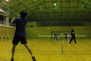 2021/06/09(水) スポンジボールテニス【滋賀県】フレッシュテニス ショートテニス