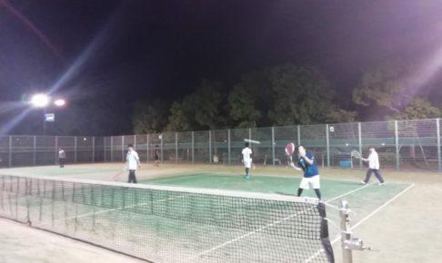 2019/07/20(土) FTクラブ(京都)の練習へ参加してきました 京都 ソフトテニスチーム クラブ
