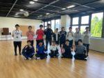 2021/05/30(日) STARリズムトレーニング講習会【滋賀県】スポーツリズムトレーニング