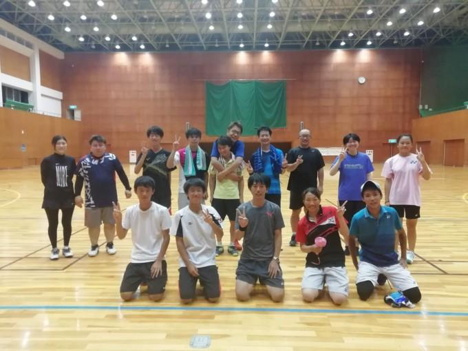 2021/07/23(金祝) ソフトテニス ぷち大会・オープン【滋賀県】