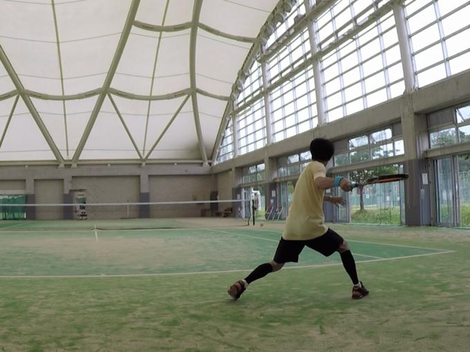 2021/07/02(金) ソフトテニス 自主練習会【滋賀県】平日練習会