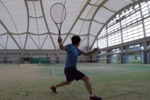 2021/07/14(水) ソフトテニス 自主練習会【滋賀県】平日練習会