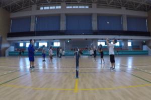 2021/07/03(土) ソフトテニス 未経験からの練習会【滋賀県】初めてのソフトテニス 小学生