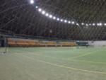 2021/07/01(木) ソフトテニス・個別練習会【滋賀県】個人レッスン