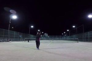 2019/05/17(金) ソフトテニス練習会【滋賀県】