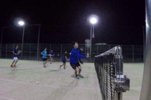 2019/05/24(金) ソフトテニス練習会【滋賀県】小学生 中学生