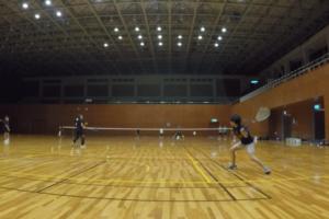 2021/07/05(月) ソフトテニス・基礎練習会【滋賀県】