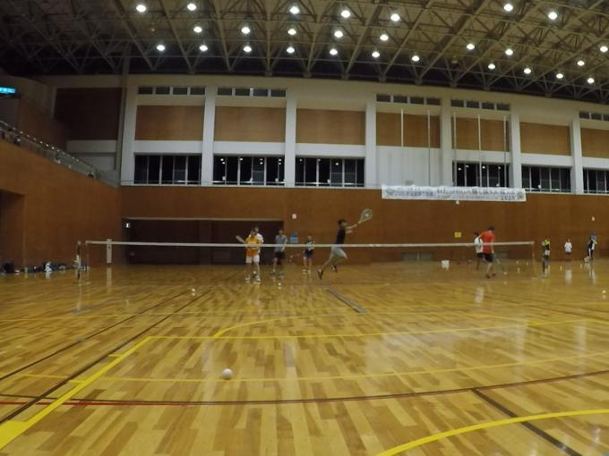 2021/07/06(火) ソフトテニス練習会【滋賀県】中学生 高校生