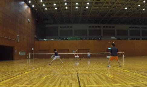 2021/07/09(金) ソフトテニス ゲームデー【滋賀県】社会人 一般 高校生 大学生 中学生