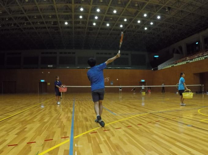2021/07/12(月) ソフトテニス・基礎練習会【滋賀県】小学生 中学生 高校生 一般
