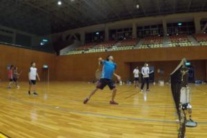 2021/07/13(火) ソフトテニス練習会【滋賀県】小学生 中学生 高校生 大学生 大人 一般 シニア 壮年