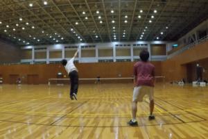 2021/07/16(金) ソフトテニス・ゲームデー【滋賀県】