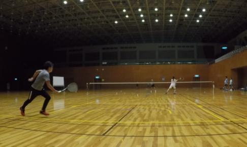 2021/07/19(月) ソフトテニス・基礎練習会【滋賀県】小学生 中学生