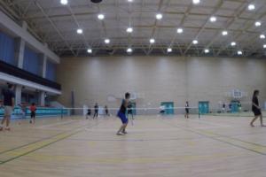 2021/07/03(土) ソフトテニス基礎練習会【滋賀県】リズムトレーニング