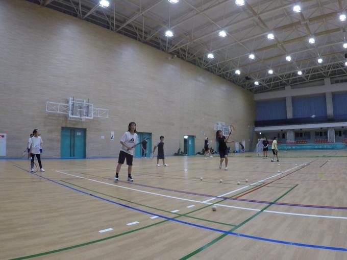 2021/07/10(土) ソフトテニス・基礎練習会【滋賀県】小学生 中学生 未経験
