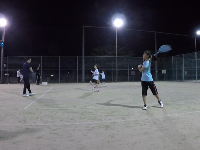 2021/07/17(土) ソフトテニス・基礎練習会【滋賀県】小学生 中学生 初級者 初心者