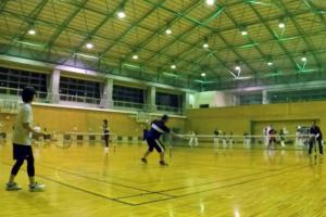 2021/07/07(水) スポンジボールテニス【滋賀県】ショートテニス フレッシュテニス テニス ソフトテニス