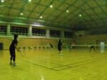2021/07/21(水) スポンジボールテニス【滋賀県】小学生 中学生 高校生 フレッシュテニス ショートテニス