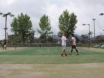 2021/07/11(日) 滋賀県ソフトテニス夏季選手権2021 壮年 一般
