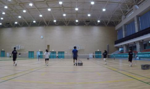 2021/08/04(水) ソフトテニス・自主練習会【滋賀県】